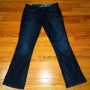 Joes Mens Jeans Blue Rocker Fit Size 30